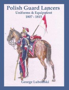 Polish Guard Lancers Hardback