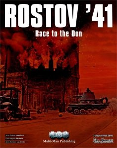 Rostov '41: Race for the Don (SCS)