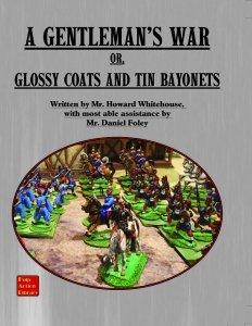 A Gentlemen's War Paperback