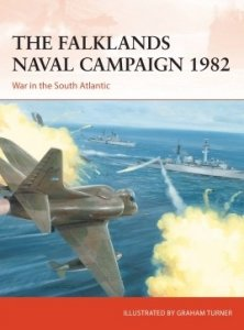 CAMPAIGN 361 The Falklands Naval Campaign 1982