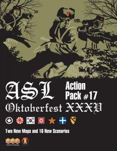 ASL Action Pack 17 Oktoberfest XXXV