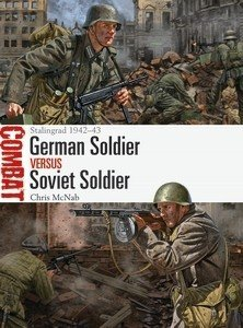 COMBAT 28 German Soldier vs Soviet Soldier