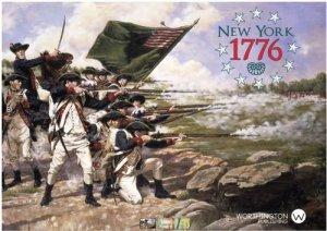 New York 1776 2nd Ed.
