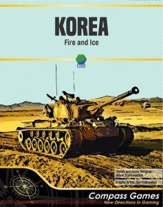 Korea Fire and Ice