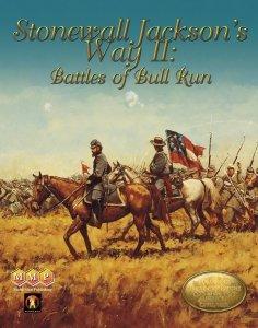 Stonewall Jackson's Way II
