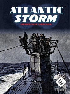 Atlantic Storm. Admiral's Edition