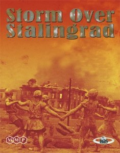 Storm over Stalingrad