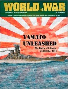 World at War #46 Yamato Unleashed