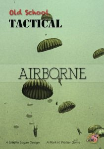 Old School Tactical: Volume 2 Expansion - Airborne