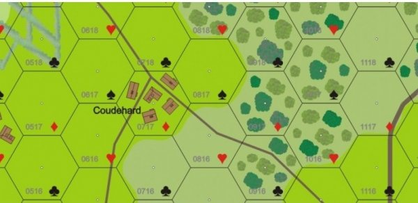 Wzgórze 262 - Chambois, 19 - 21 sierpnia 1944