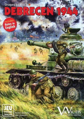 Debrecen 1944
