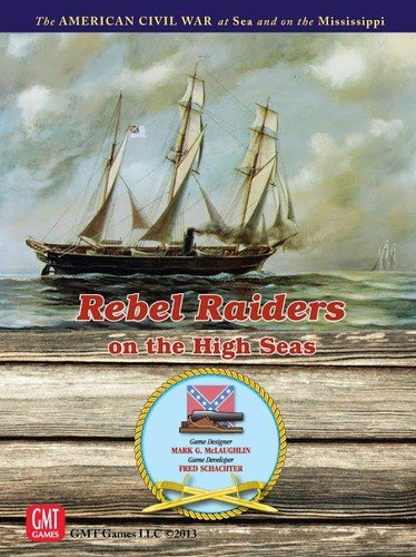 Rebel Raiders on the High Seas