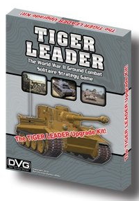 Tiger Leader Upgrade Kit