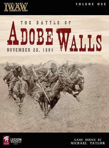The Battle of Adobe Walls