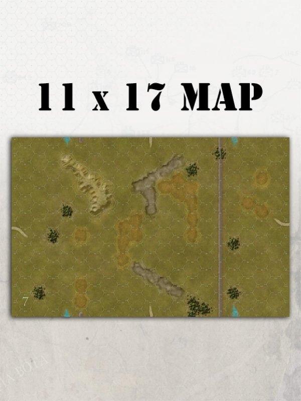 Nations at War: Starter Kit v3.0