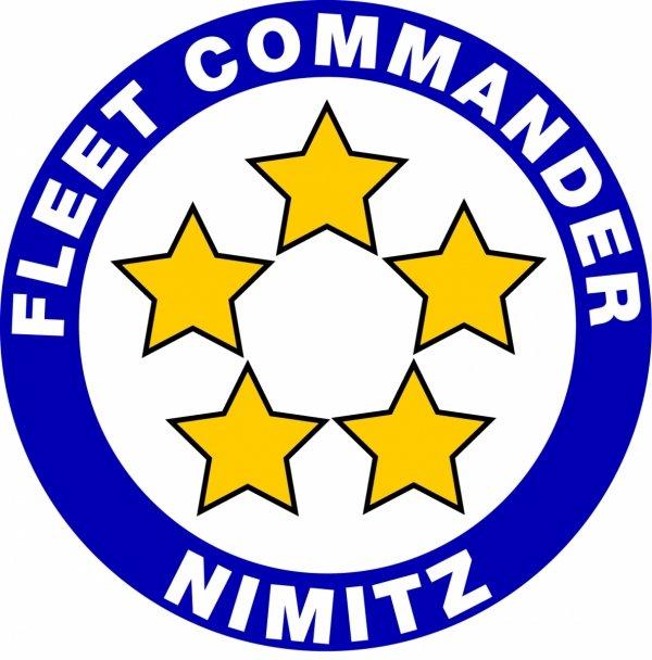 Fleet Commander Nimitz Errata, 3rd Edition