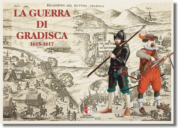 The War of Gradisca 1615-1617
