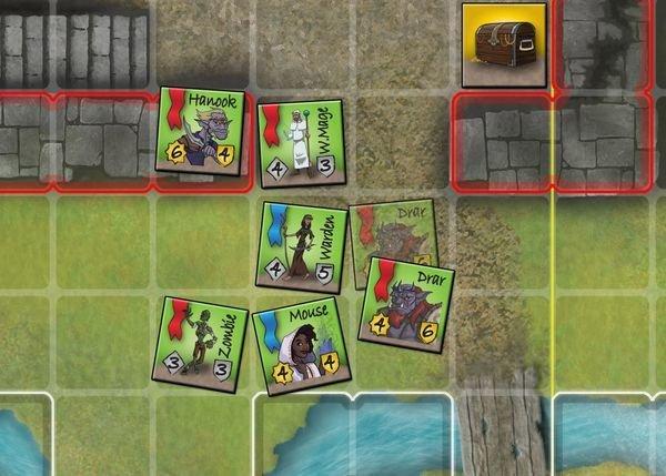 Yaah! #5 Shadows in the Weld