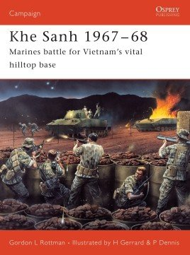 CAMPAIGN 150 Khe Sanh 1967–68