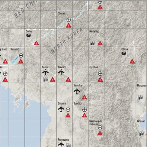 MiG Alley: Air War Over Korea 1951