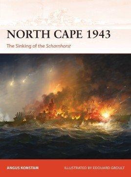 CAMPAIGN 356 North Cape 1943
