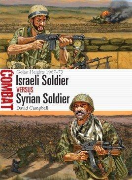 COMBAT 18 Israeli Soldier vs Syrian Soldier