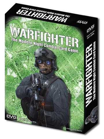 Warfighter Shadow War Core Game