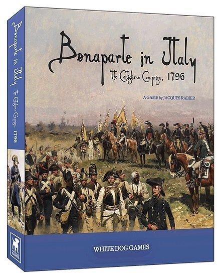 Bonaparte in Italy: The Castiglione Campaign, 1796