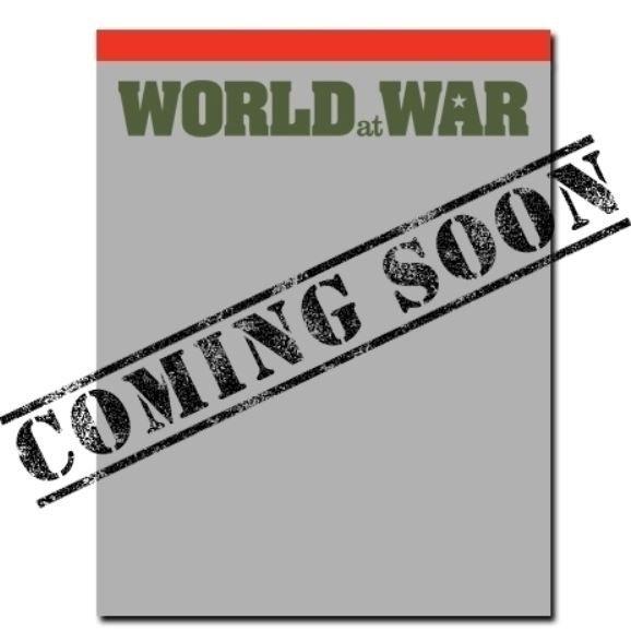 World at War #76 Operation Jupiter