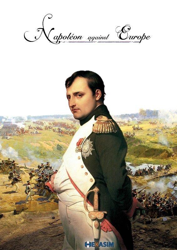 Napoleon against Europe update kit