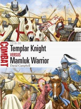COMBAT 16 Templar Knight vs Mamluk Warrior