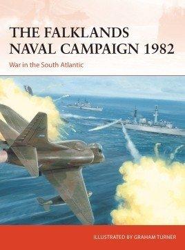 CAMPAIGN 361 The Falklands Naval Campaign 1982