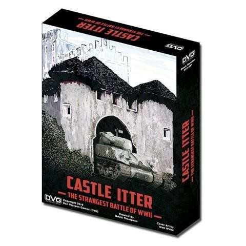 Castle Itter Core Game