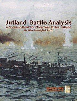 Great War at Sea Jutland Battle Analysis
