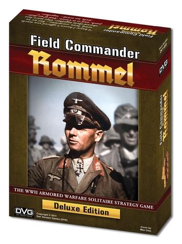 Field Commander - Rommel Delux Ed.