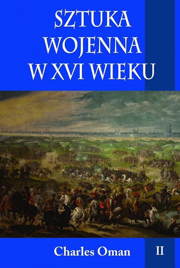 Sztuka wojenna w XVI wiekut.2