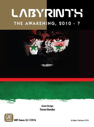 Labyrinth: The Awakening 2010-?