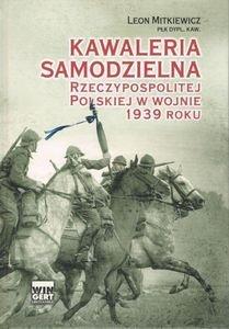 Kawaleria samodzielna Rzeczypospolitej Polskiej w wojnie 1939 roku