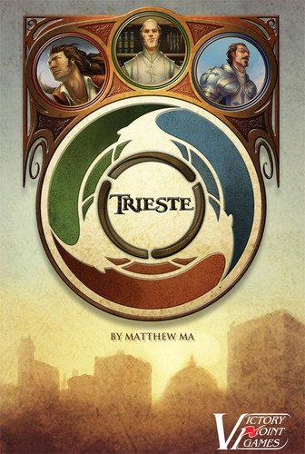 Trieste (box)