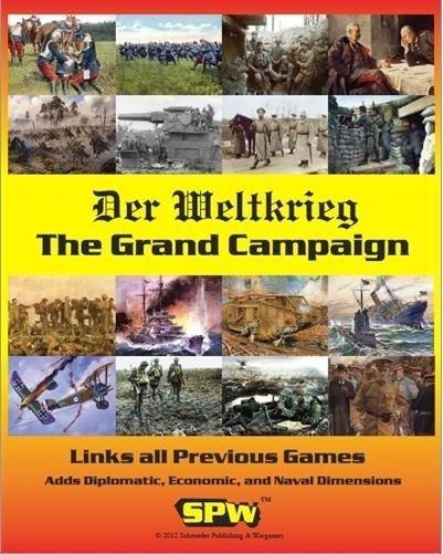Der Weltkrieg: The Grand Campaign
