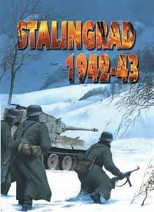Stalingrad 1942-43
