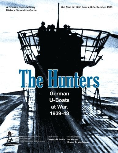 The Hunters 2nd ed.