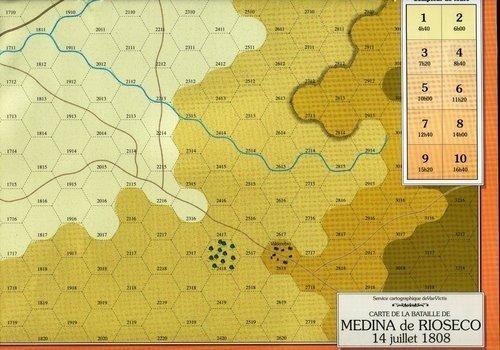 VaeVictis no. 83 Medina de Rioseco - Somosierra