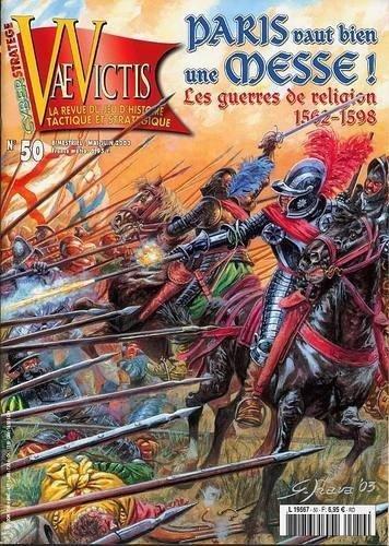 VaeVictis no. 50 Paris vaut bien une messe!