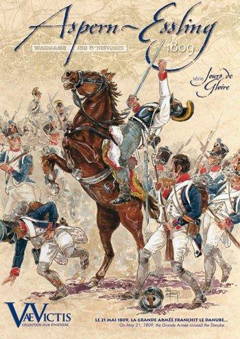 Aspern - Essling 1809