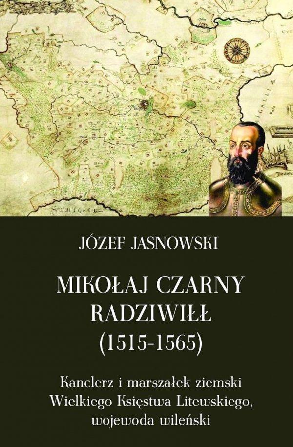 Mikołaj Czarny Radziwiłł