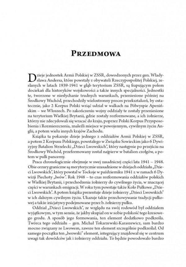 """SEMPER FIDELIS. Dzieje Pułku 6 Pancernego """"Dzieci Lwowskich"""""""