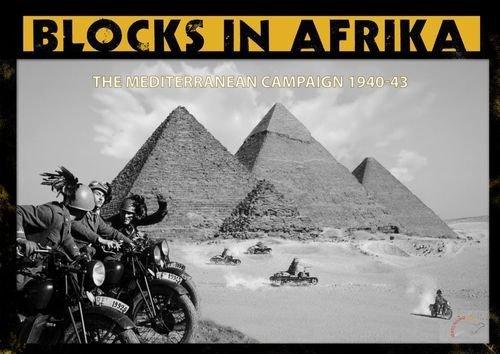 Blocks in Afrika