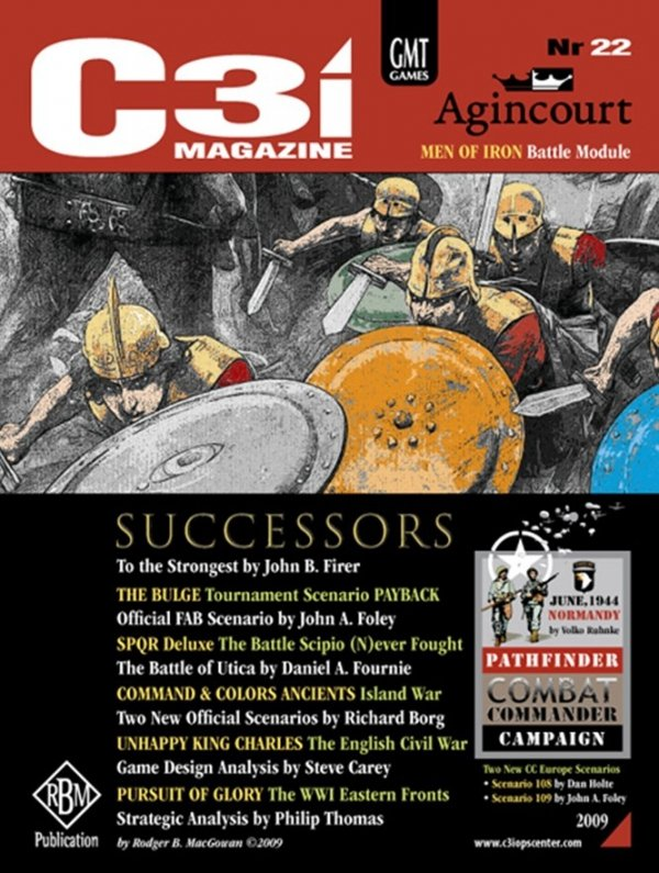 C3i Magazine Issue #22