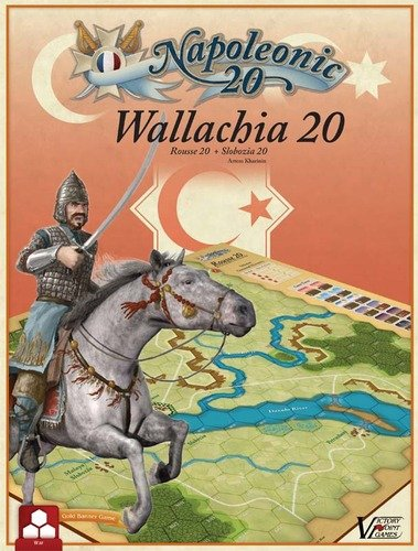 Wallachia 20